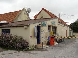 Frankrijk - Escalles - Le Cap Blanc Nez - 04-10-2013 tot en met 07-10-2013 005