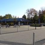 Duitsland - Gangelt - infocenter