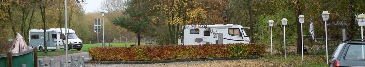 Motorhome Blog van de familie Ceulemans - De Laet
