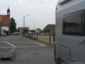 Duitsland - Gangelt - Moviepark Bottrop - Phantasialand Bruhl - 03-07-2010 tot en met 17-07-2010 - 003