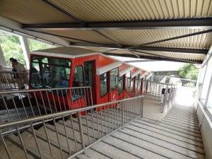 Bilbao - Funicular