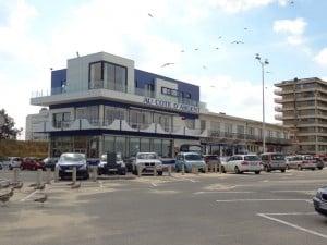 Calais - Le Sybilien