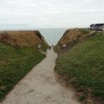 Frankrijk - Escalles - Le Cap Blanc Nez - 04-10-2013 tot en met 07-10-2013 012