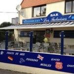 Restaurant Les Falaises - 2