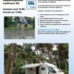 Zilvermeer-kampeerautoplaatsen