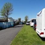Belgie - Bredene - camping Duinezwin - 01-05-2014 tot en met 04-05-2014 - 010