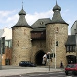 Julich - hexenturm