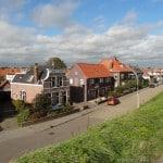 Nederland - Hansweert - 002