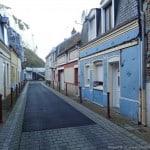 Frankrijk - Le Tréport - 2014