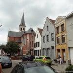 België - Sint Amands - 13-08-2015 tot en met 16-08-2015 - 015