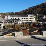 Belgie - Ardennen - Frankrijk Champagne - 31-10-2015 tot en met 08-11-2015 - 020
