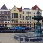 Nederland - Vlissingen - 20-11-2015 tot en met 22-11-2015 - 033