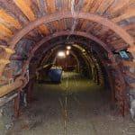 Steenkoolmijn Blegny (België)